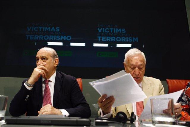 Seminario sobre el papel de las víctimas en la lucha contra el Terrorismo