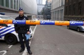 HRW critica los excesos en la actuación antiterrorista de Bélgica