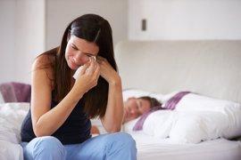 Sufrir un aborto espontáneo aumenta el riesgo de estrés postraumático