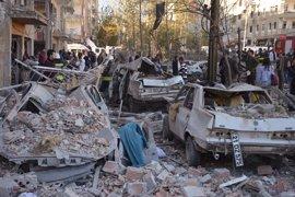 Turquía dice que el atentado en Diyarbakir ha causado la muerte a civiles y policías