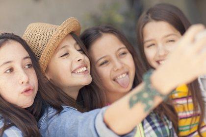 La influencia de las amigas en la adolescencia