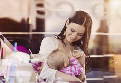 Instinto de succión, cómo estimularlo en los bebés