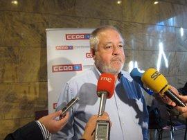"""Pino cree una """"mala noticia"""" el mantenimiento del equipo económico y la ministra de Empleo en el Gobierno de Rajoy"""