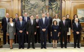 Fotos de los nuevos ministros del Gobierno de Rajoy