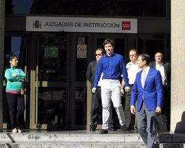 El fiscal pide por cuarta vez que el juez de Nicolay disuelva la comisión que encabeza el comisario Martín-Blas