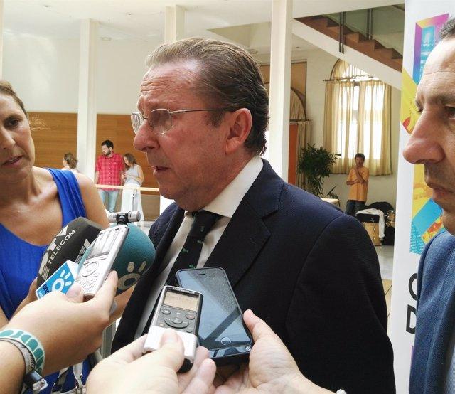 Emilio de Llera