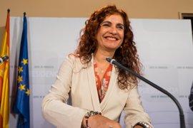 """Montero: Los andaluces """"no pueden permitirse"""" seguir """"maltratados"""" por la financiación"""