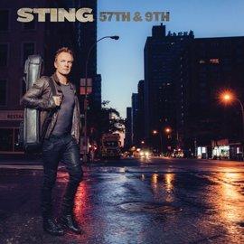 Escucha Petrol head, otro avance del disco con el que Sting regresa al rock