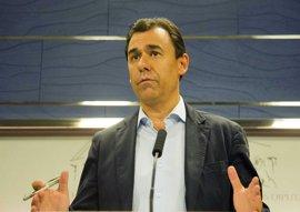 """Maillo (PP) ve posible que Cospedal compagine sus cargos y """"lógico"""" que los vicesecretarios no entren en el Gobierno"""