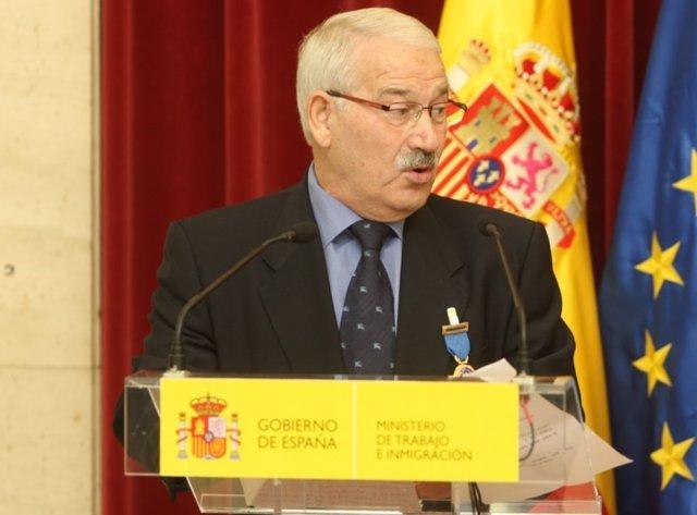 José Ángel Fernández Villa
