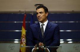 El CIS publica el lunes un sondeo electoral realizado tras la dimisión de Pedro Sánchez
