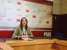 PSOE C-LM augura una legislatura poco edificante y devalúa el papel de Cospedal en Defensa