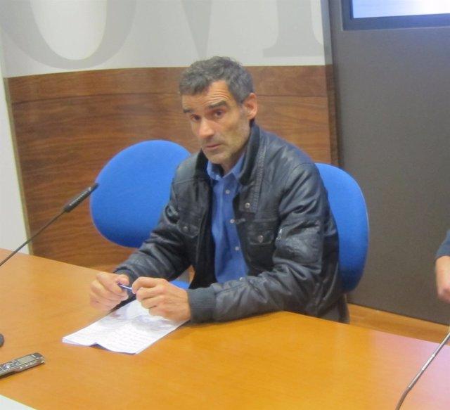 Miguel A. Ordoñez Lorenzana