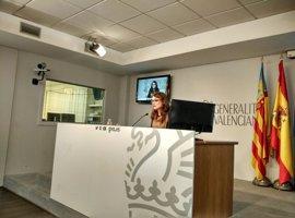 """Oltra asegura que """"no por esperado es menos dramático"""" que no haya ningún ministro valenciano"""