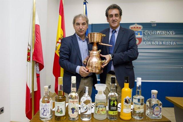 11:30Sala de Prensa del Gobierno de CantabriaEl consejero de Innovación, Industr