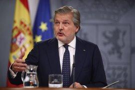 """Méndez de Vigo afirma que no es momento de hacer huelgas y advierte de que la de deberes es """"muy mala idea"""""""