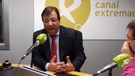 """Vara destaca que el PSOE tiene que """"saber estar a la altura"""" y hacer """"una oposición contundente"""" al nuevo Gobierno"""