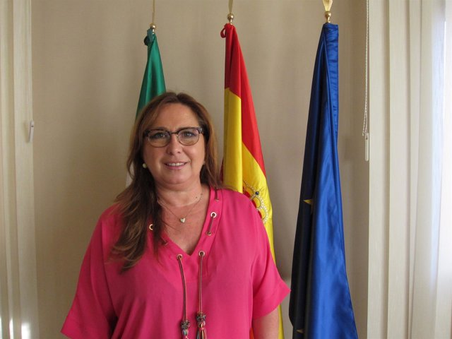 María Ángeles Luna