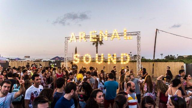 EL ARENAL SOUND 2017 SE CELEBRARÁ EN BURRINA