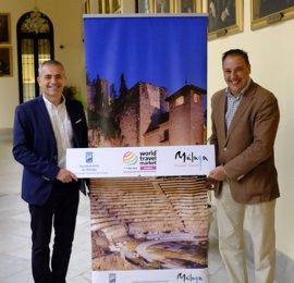 Málaga capital acude a Londres para fidelizar al turista británico, que sigue al alza
