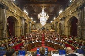 El Parlamento catalán intentará de nuevo aprobar una ley electoral con una propuesta de SíQueEsPot