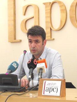 Joaquín Bellido