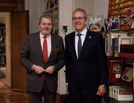Los rectores esperan que Méndez de Vigo logre el pacto, dé más autonomía a la Universidad y recursos para I+D y becas