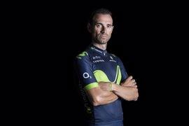 Movistar Team vestirá en 2017 un maillot con una 'M' verde más visible y más aerodinámico