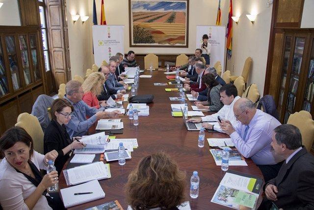 FOTOS / El Sector Citrícola Hispano Franco Italiano Pide Medidas Compensatorias