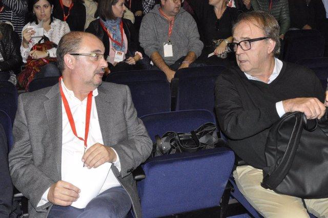 Javier Lambán y Pérez Anadón