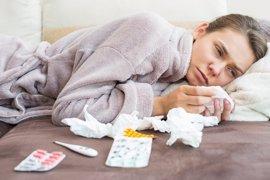 Descubre qué haces mal cuando tienes gripe