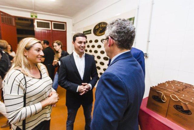 La Diputación de Almería apoya Almericarne