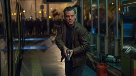Matt Damon pone a Jason Bourne en barbecho