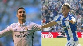 El Real Madrid quiere fiesta en el Bernabéu