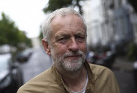 """Corbyn reivindica una serie de """"mínimos"""" para apoyar el Brexit en Westminster"""