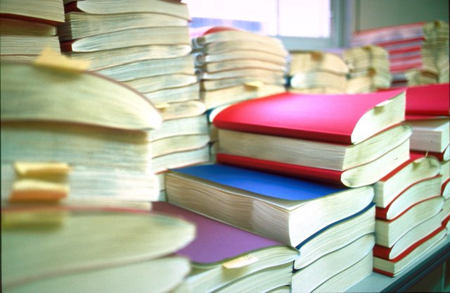Libros, lectura, leer, estudiar