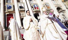 El Papa denuncia ante mil presos en el Vaticano que hay poca confianza en la reinserción