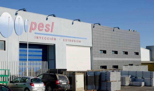 Centro del Grupo PESL.