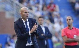 """Zidane: """"Cada vez es más difícil ganar un partido fácil"""""""
