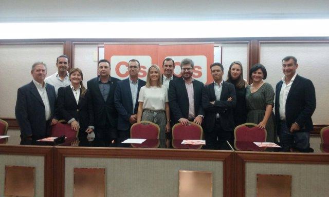 Comité Autonómico de C's
