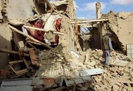 La ONU investiga la muerte de 32 civiles en un bombardeo de EEUU sobre Kunduz, Afganistán