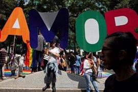 El Parlamento mexicano abordará el miércoles el matrimonio homosexual