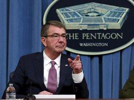 """EEUU: La batalla contra Estado Islámico en la ciudad siria de Raqqa """"no será fácil"""""""