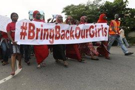 Bring Back Our Girls aplaude la liberación de una de las niñas secuestradas por Boko Haram
