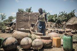 El cambio climático golpea doblemente a los más vulnerables