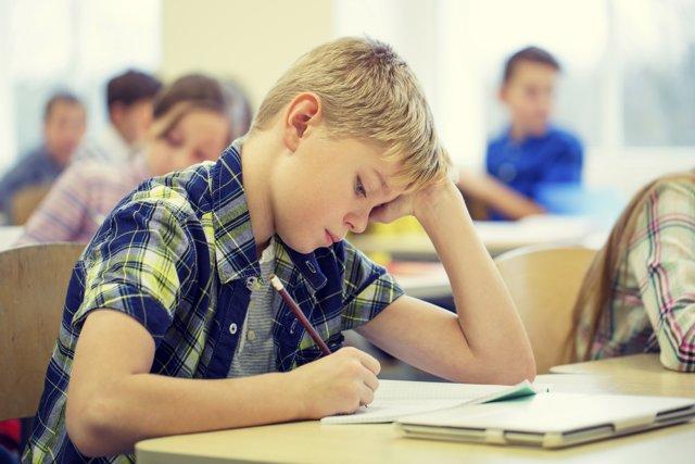 Refuerzo escolar idóneo para los niños