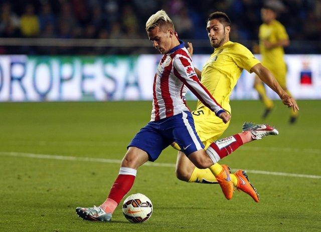 Villarreal - Atlético de Madrid