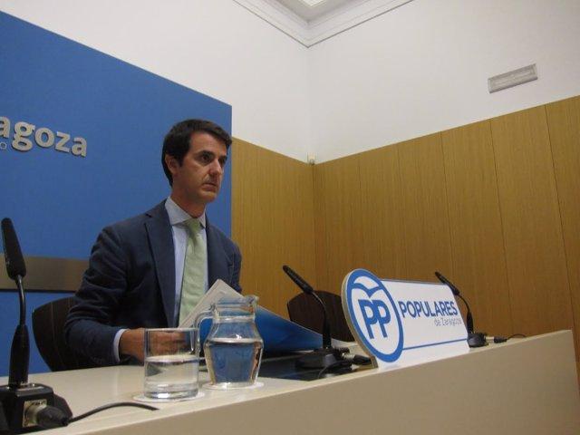 Pedro Navarro (PP)