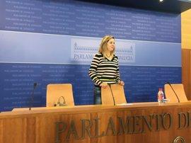 """Podemos presenta enmienda a la totalidad al presupuesto de la Junta, que """"encierra humo"""""""