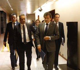 """Fernández, ante la negociación presupuestaria: """"Vuelvo a ofrecer diálogo a todos, sin excepciones"""""""